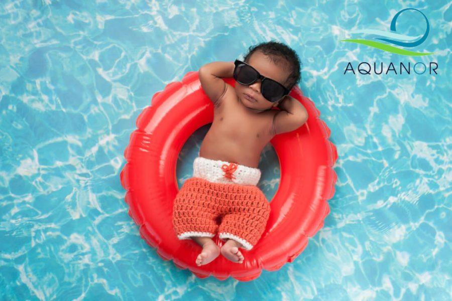 Arrêt temporaire des Bébés-Nageurs / Jardin Aquatique
