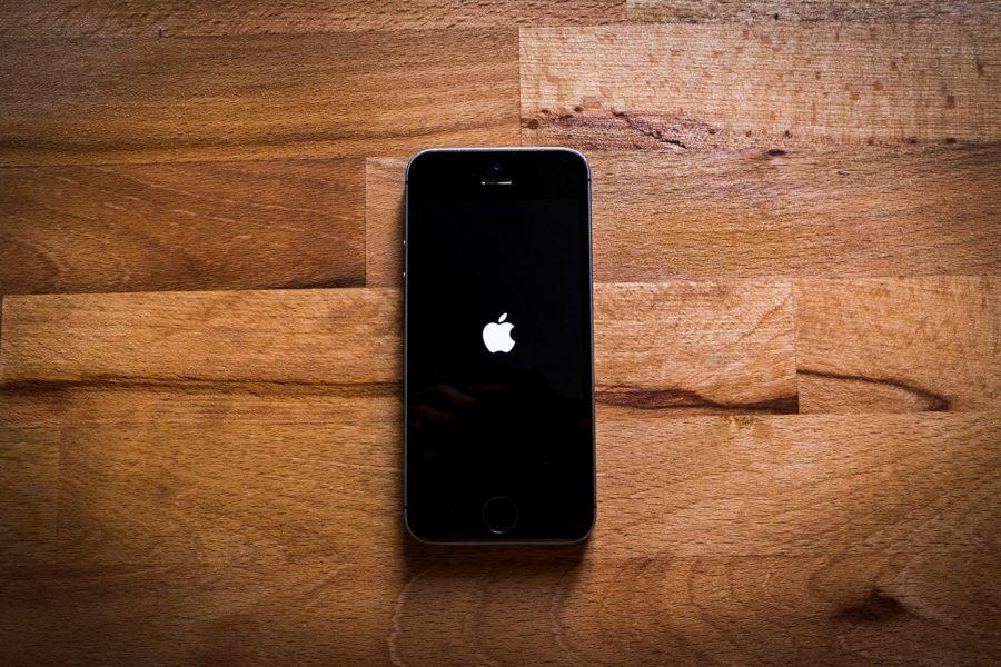 Enregistrer l'application de réservation sur l'écran d'accueil de votre iPhone